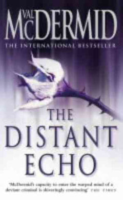 The Distant Echo- 99bookscart-secondhand-bookstore-near-me