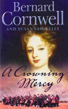 A Crowning Mercy (Crowning Mercy, #1)- 99bookscart-secondhand-bookstore-near-me