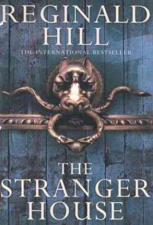 The Stranger House- 99bookscart-secondhand-bookstore-near-me