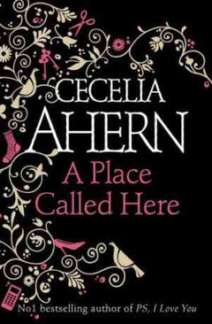 A Place Called Here- 99bookscart-secondhand-bookstore-near-me