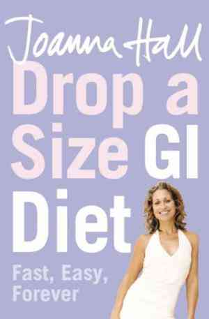 Drop a Size GI Diet: Fast, Easy, Forever- 99bookscart-secondhand-bookstore-near-me