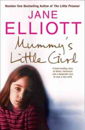 Mummy's Little Girl: A Desperate Race To Save A Lost Child- 99bookscart-secondhand-bookstore-near-me