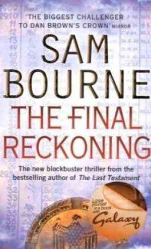 The Final Reckoning- 99bookscart-secondhand-bookstore-near-me