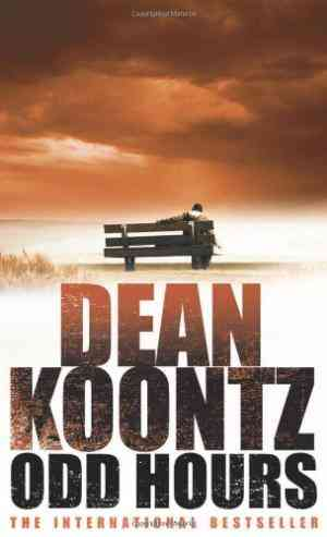 Odd Hours (Odd Thomas, #4)- 99bookscart-secondhand-bookstore-near-me