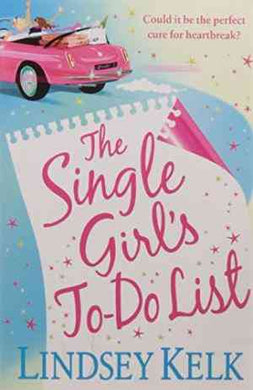 The Single Girl's To-Do List- 99bookscart-secondhand-bookstore-near-me