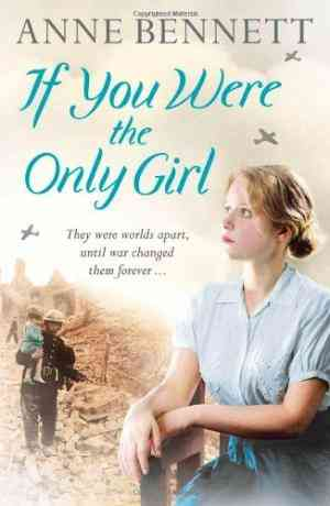 If You Were the Only Girl- 99bookscart-secondhand-bookstore-near-me