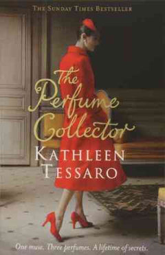 The Perfume Collector- 99bookscart-secondhand-bookstore-near-me