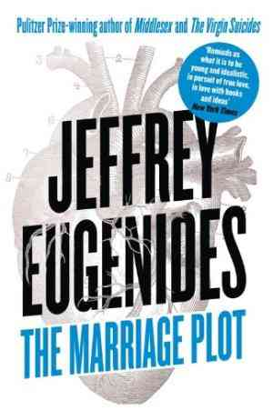 The Marriage Plot- 99bookscart-secondhand-bookstore-near-me