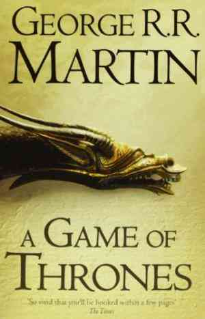 A Game of Thrones (A Song of Ice and Fire #1)- 99bookscart
