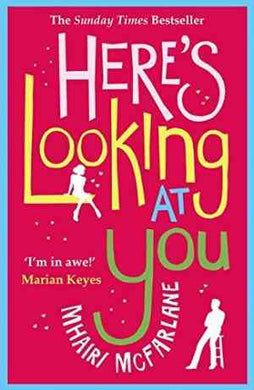 Here's Looking at You- 99bookscart-secondhand-bookstore-near-me