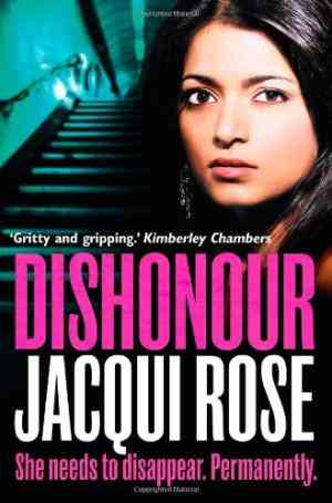 Dishonour- 99bookscart-secondhand-bookstore-near-me