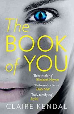The Book of You- 99bookscart-secondhand-bookstore-near-me
