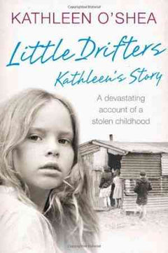 Little Drifters: Kathleens Story- 99bookscart-secondhand-bookstore-near-me