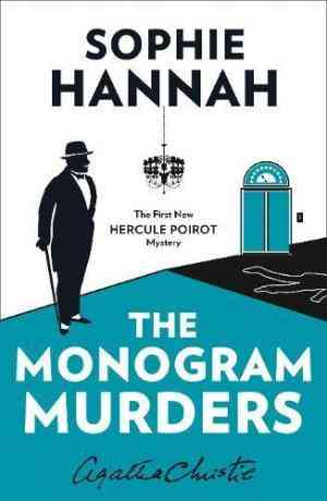 The Monogram Murders- 99bookscart-secondhand-bookstore-near-me