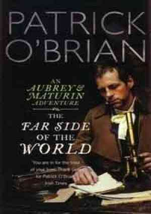 The Far Side of the World (Aubrey/Maturin, #10)- 99bookscart-secondhand-bookstore-near-me