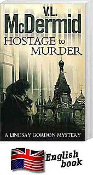 Xhostage to Murder Chp 2000- 99bookscart-secondhand-bookstore-near-me