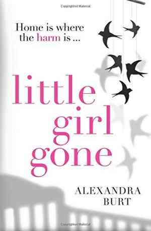 Little Girl Gone- 99bookscart-secondhand-bookstore-near-me