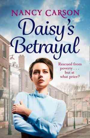 Daisy's Betrayal- 99bookscart-secondhand-bookstore-near-me