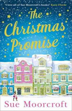 The Christmas Promise- 99bookscart-secondhand-bookstore-near-me