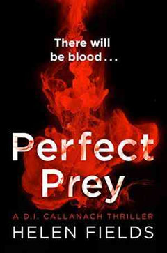 Perfect Prey (D.I. Callanach, #2)