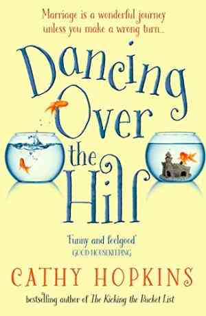 Dancing Over the Hill- 99bookscart-secondhand-bookstore-near-me