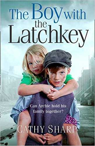 The Boy with the Latch Key (Halfpenny Orphans #4)- 99bookscart-secondhand-bookstore-near-me