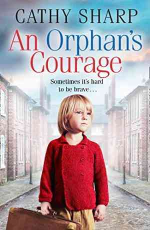 An Orphans Courage (Halfpenny Orphans #5)