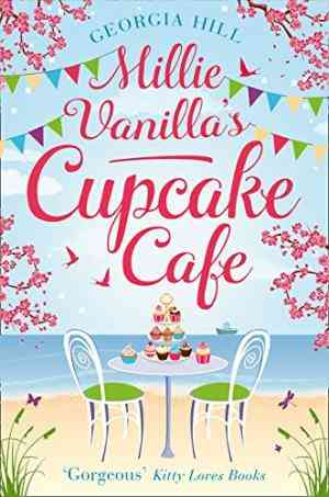 Millie Vanillas Cupcake Caf- 99bookscart-secondhand-bookstore-near-me