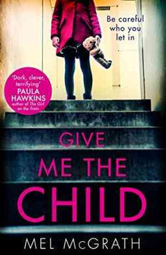 Give Me the Child- 99bookscart-secondhand-bookstore-near-me