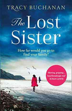 The Lost Sister- 99bookscart-secondhand-bookstore-near-me