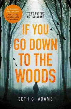 If You Go Down to the Woods- 99bookscart-secondhand-bookstore-near-me