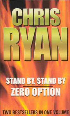 Zero Option And Stand By Stand By - 99bookscart