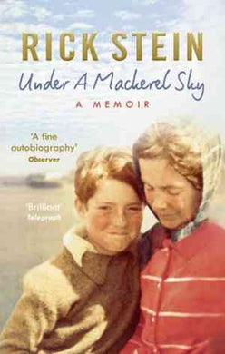 Under a Mackerel Sky- 99bookscart-secondhand-bookstore-near-me