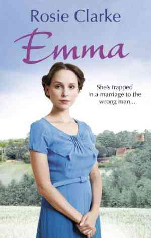 Emma: (Emma Trilogy 1)- 99bookscart-secondhand-bookstore-near-me