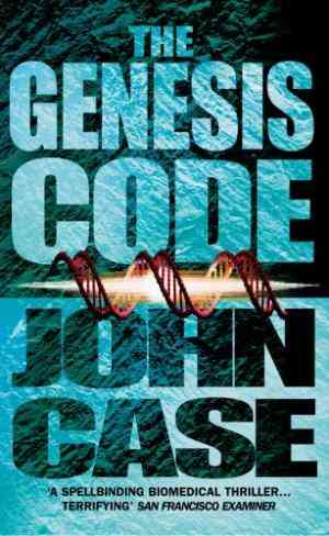 The Genesis Code- 99bookscart-secondhand-bookstore-near-me