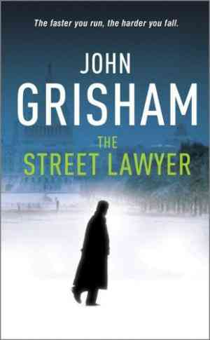 The Street Lawyer- 99bookscart-secondhand-bookstore-near-me