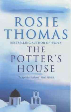 The Potter's House- 99bookscart-secondhand-bookstore-near-me