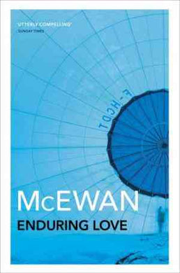 Enduring Love- 99bookscart-secondhand-bookstore-near-me