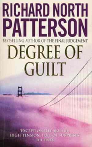 Degree Of Guilt- 99bookscart-secondhand-bookstore-near-me