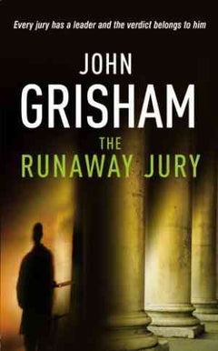 The Runaway Jury- 99bookscart-secondhand-bookstore-near-me
