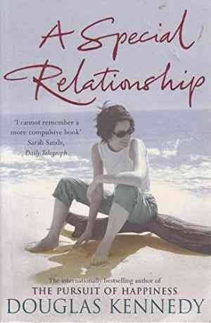 A Special Relationship- 99bookscart-secondhand-bookstore-near-me