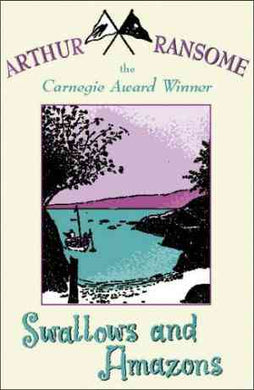 Swallows and Amazons (Swallows and Amazons, #1)- 99bookscart-secondhand-bookstore-near-me