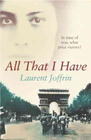 All That I Have- 99bookscart-secondhand-bookstore-near-me