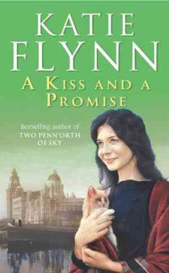 A Kiss And A Promise - 99bookscart