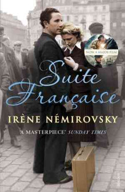 Suite Franaise- 99bookscart-secondhand-bookstore-near-me