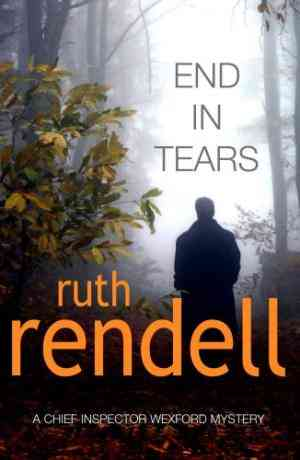 End In Tears (Inspector Wexford, #20)- 99bookscart-secondhand-bookstore-near-me