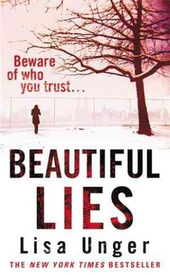 Beautiful Lies (Ridley Jones, #1)