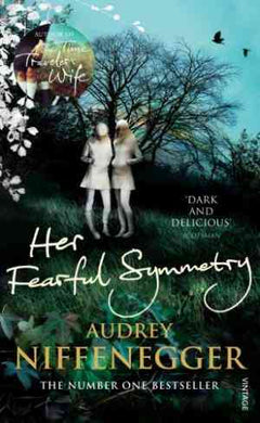 Her Fearful Symmetry- 99bookscart