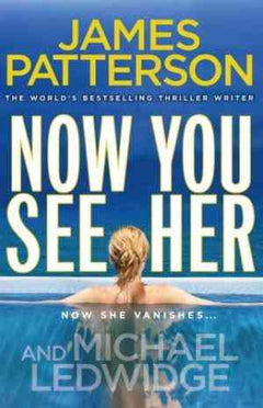 Now You See Her- 99bookscart-secondhand-bookstore-near-me
