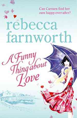 A Funny Thing About Love - 99bookscart
